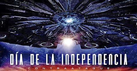 Día de la Independencia II, la manera más triste de ...