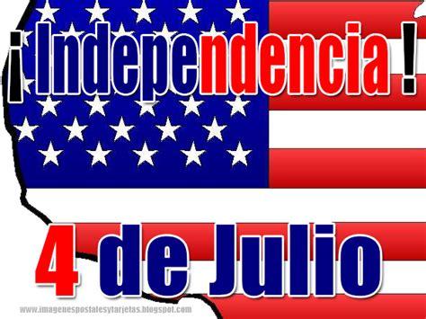 Día de la Independencia  Independence Day    4 de Julio ...