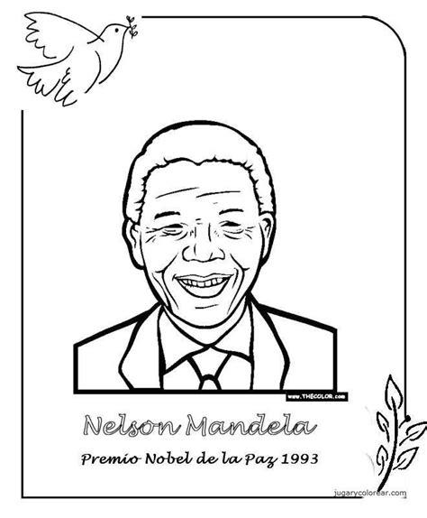 Día de la Paz, Nelson Mandela | Gonzalo Fernández de ...