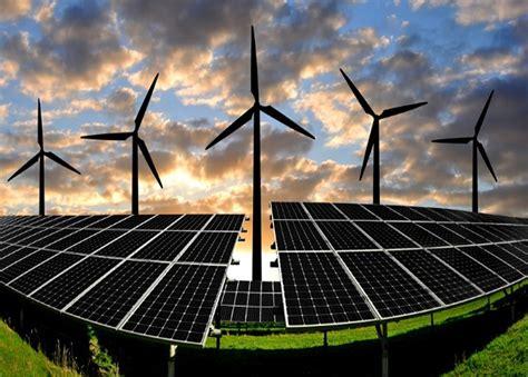 Día de la Tierra con energía sustentable   TrendTICTrendTIC
