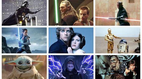 Día de Star Wars: por qué es hoy, cuál es el orden de las ...
