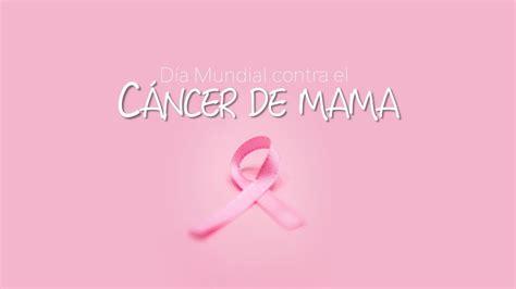 Día Mundial contra el Cáncer de Mama:  Enfermeras y ...