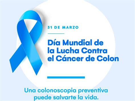 Día Mundial del Cáncer de Colón – Salud 24 – Enfermería a ...