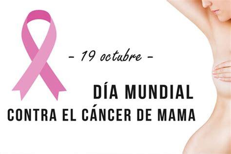 Dia Mundial del Càncer de Mama — Ajuntament de Tornabous