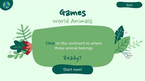 Día Mundial del Medio Ambiente   Tema de Google Slides y PPT