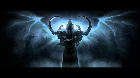 **Diablo 3 Reaper of Souls   Dreamscape Animated Wallpaper ...