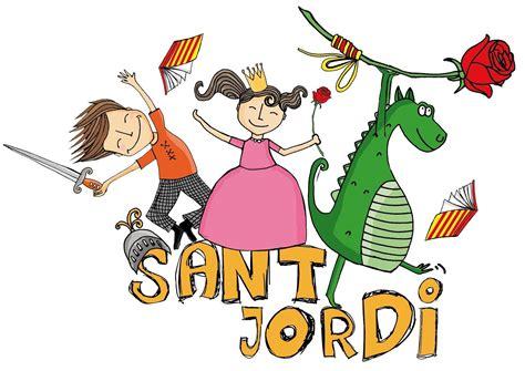 Diada de Sant Jordi   escolaguillem.com