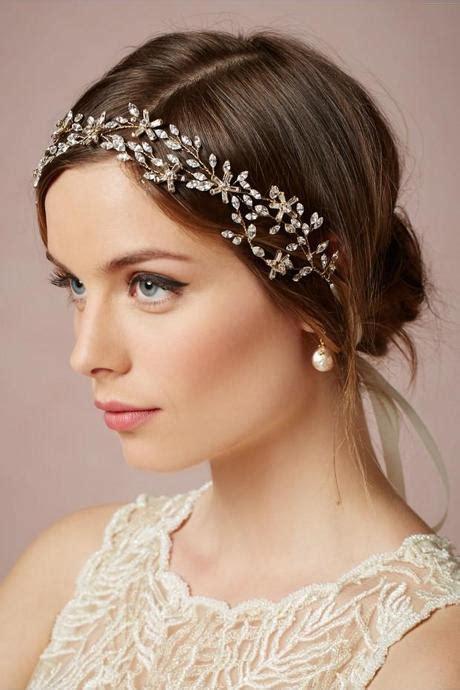 Diademas de boda y accesorios para el cabello de las ...