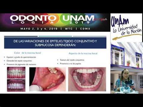 Diagnóstico oportuno de cáncer bucal con la Dra. Adriana ...