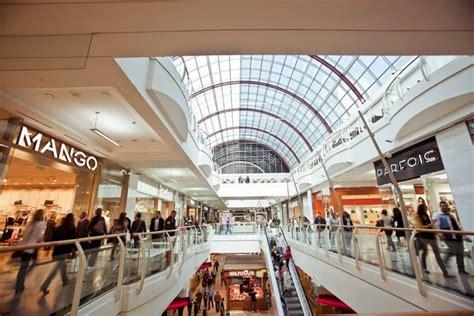 Diagonal Mar Shopping Centre   Barcelona Home
