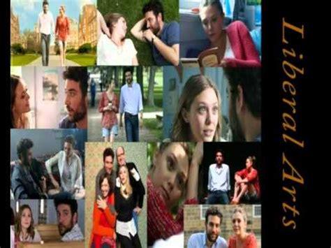 Diálogo editado de la película  Amor y Letras    YouTube