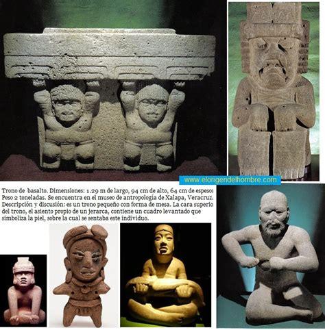 DIALOGO ENTRE MASONES: ¿ Quiénes fueron los Olmecas?