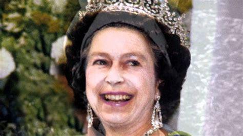 Diamond Jubilee of Queen Elizabeth II  morph sequence ...