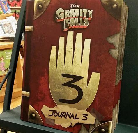Diario 3 Español Gravity Falls Imprimible A Color   $ 1 ...