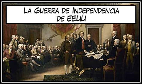 Diario de un vago histórico: La Guerra de la Independencia ...