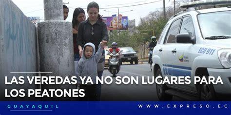 Diario Expreso on Twitter:  En Guayaquil falta espacio ...