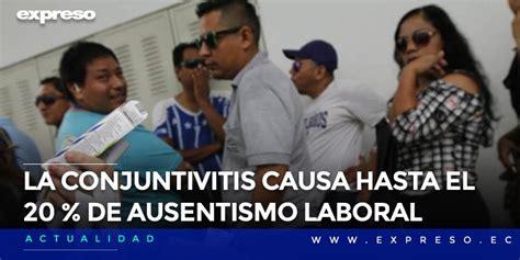 Diario Expreso on Twitter:  La enfermedad deja en casa a ...