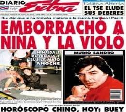 Diario Extra epaper   Today s Diario Extra Newspaper