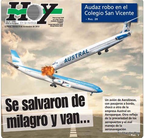 Diario Hoy de La Plata se lleva el Chandler de Oro a la ...