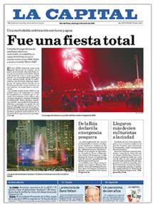 Diario La Capital de Mar del Plata « Diario La Capital de ...