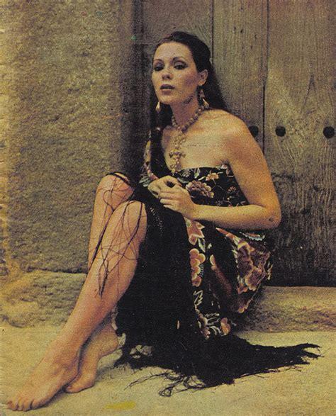 Días de viejo color: Pilar Velázquez anuncia el inicio de ...