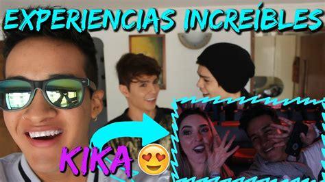 DÍAS INOLVIDABLES CON AMIGOS | Felipe Bueno   YouTube