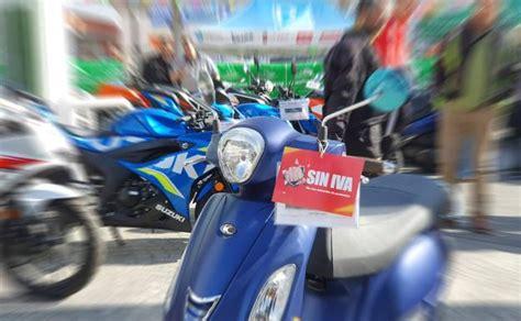 Días Sin IVA  El Motorista Málaga . ¡Estrena Moto ...
