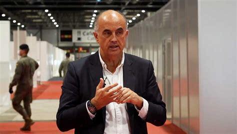 Díaz Ayuso pone al frente del Plan COVID 19 al director ...
