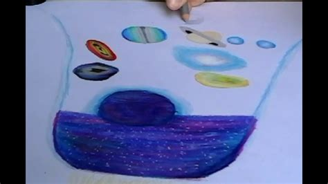Dibujando el Big Bang   YouTube