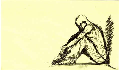 Dibujo de soledad   Imagui