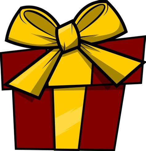 Dibujo regalo de navidad – Niza regalos de Navidad 2019