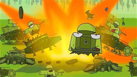 Dibujos animados sobre tanques de guerra. Tanques de agua ...