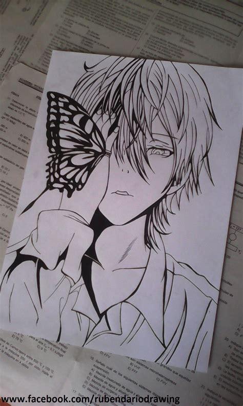 dibujos/anime   Manga y Anime   Taringa!
