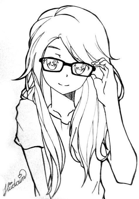 Dibujos de Animé y Manga para colorear e imprimir ...