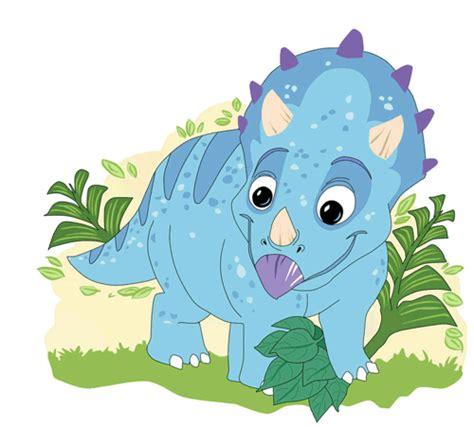 Dibujos de Dinosaurios para niños