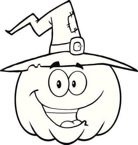 Dibujos de Halloween para pintar   VIX