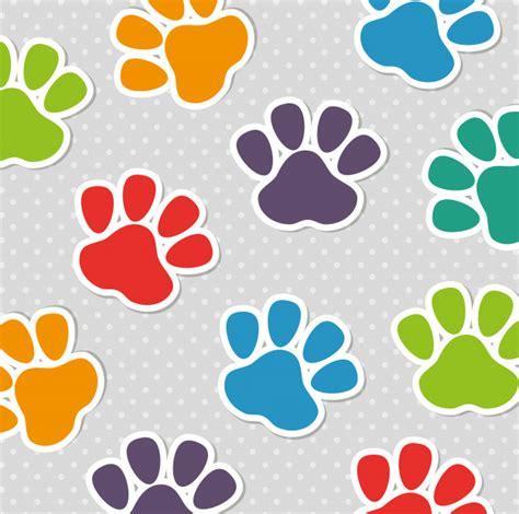 Dibujos de Huellas de Perro ¡La huella de nuestro mejor amigo!