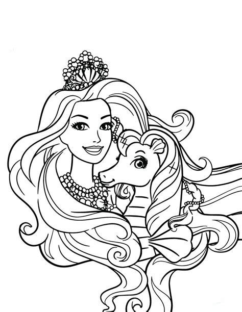 Dibujos De Muñecas Bonitas Para Dibujar Y Pintar ...