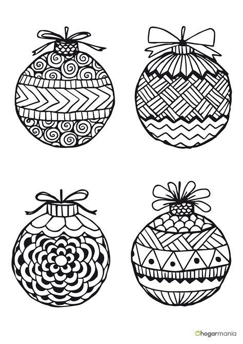 Dibujos de navidad para imprimir a4 – Niza regalos de ...