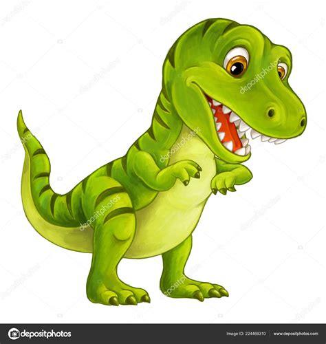 Dibujos De Ninos: Dinosaurios Animados Para Ninos