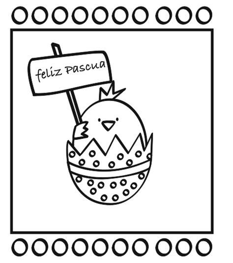 Dibujos de Pascuas para colorear   Easter, Patrones and ...