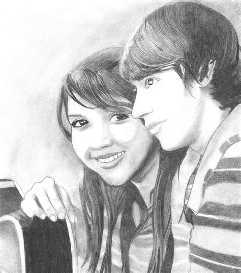 Dibujos de personas a lapiz   Imagui