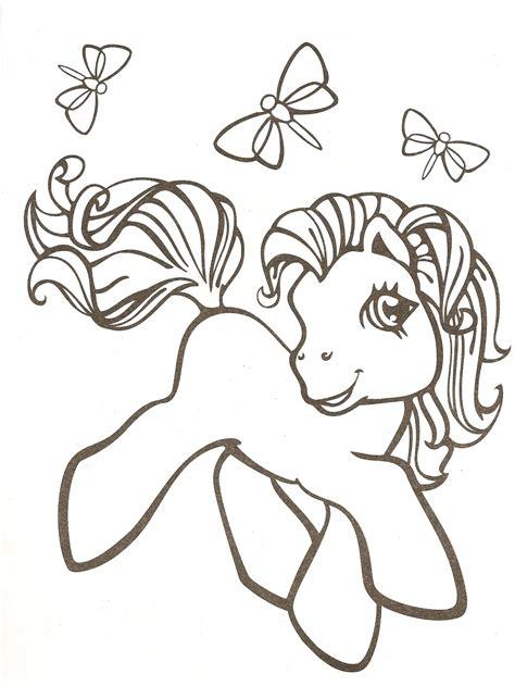 Dibujos de unicornios para colorear e imprimir   Imagui