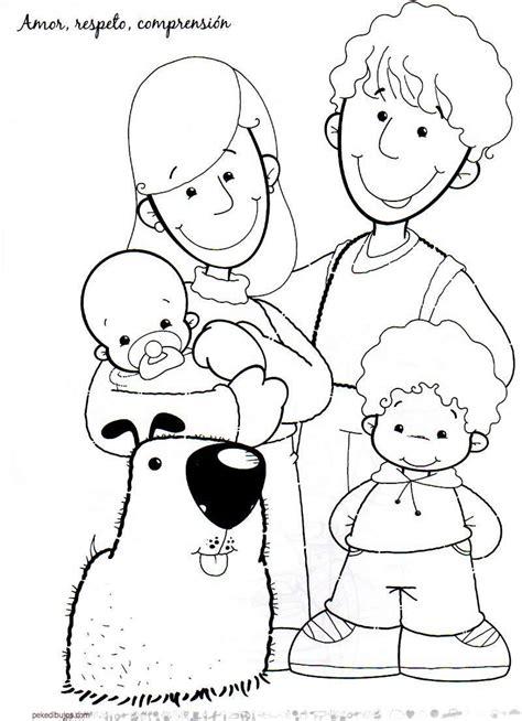 Dibujos del Día de los Derechos del Niño para colorear