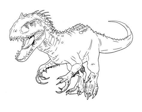 Dibujos dinosaurios colorear   Libro de dinosaurios para ...