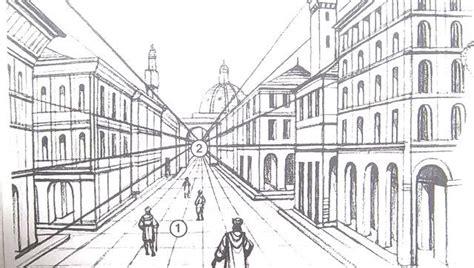 dibujos en perspectiva de calles   Buscar con Google ...
