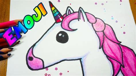 Dibujos faciles de unicornios kawaii   Fotos de amor ...