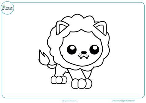 Dibujos Kawaii para Colorear 【Listos para Imprimir】