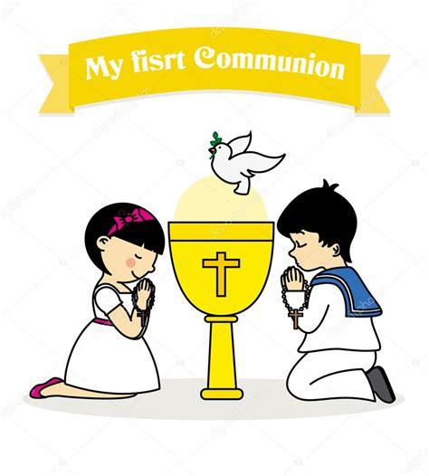 Dibujos: niños primera comunion | mi primera tarjeta de ...