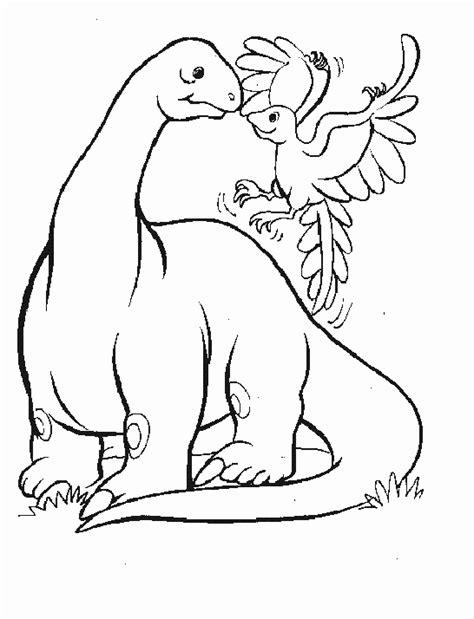 Dibujos para colorear dinosaurios   Dibujos para imprimir ...